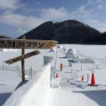 北海道・冬・横断の旅3日目 阿寒湖〜然別湖〜かなやま湖 2017年2月