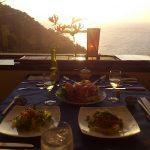 西伊豆にある料理の美味しい宿・オーシャンビューリゾート岬
