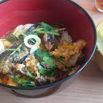 簡単・美味しい・栄養満点!!お家ご飯「いわしの卵とじ丼」