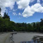 道志の森キャンプ場体験記 また行きたくなるのんびりまったり森林浴