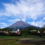 キャンピカ富士ぐりんぱ 絶景富士山を崇めるキャンプへ行って来た!