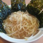ケンミンショーで紹介された佐野ラーメン 自宅で食べられる!「麺屋ようすけ」
