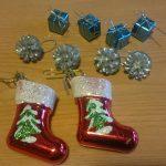 ナチュラルキッチンのクリスマス商品を購入しました