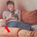 藤井聡太七段も愛用?しろたんの枕
