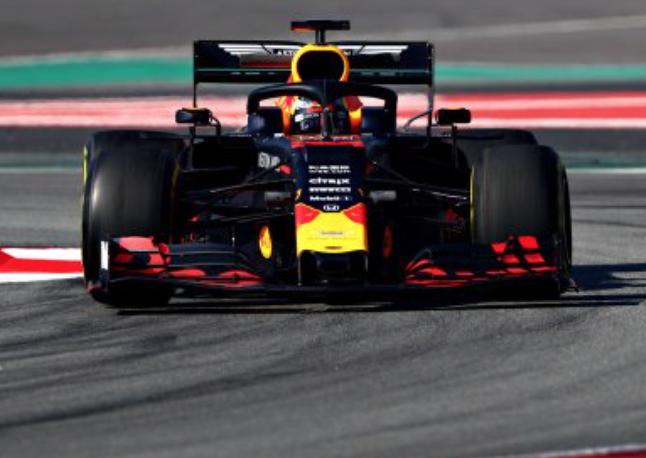 F1 2020年バルセロナテスト日程とライブ中継まとめ