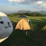 内山牧場オートキャンプ場 全貌と絶景キャンプ体験記