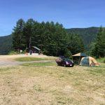 丸沼高原オートキャンプ場の全貌と高原でのんびり2泊3日体験記!