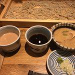 路線バスの番組で徳光さんが訪れた青葉台蕎麦屋じねんじょ庵へ行ってきた!