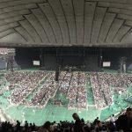 Bon Jovi  2018/11/26 東京ドームライブレポート(セットリスト含む)