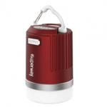 キャンプの携帯充電も可能なSuperway LEDランタン