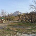 秩父巴川オートキャンプ場の全貌をレポート!各サイトからの景色の紹介