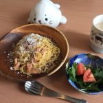 生クリームと卵黄の濃厚カルボナーラが激ウマだった件!レシピの紹介