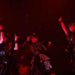 BABYMETALのライブに鞘師里保が出演は本当だった!