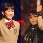 BABYMETALライブに出演した藤平華乃は驚異の14歳!