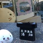 箱根か草津どっちに行く!?旅行してみて特徴をレポート比較!