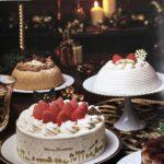 セブンイレブンのクリスマスケーキ2019予約はキンプリの特典も!
