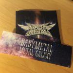 BABYMETALアルバム「METAL GALAXY」の全貌を考察