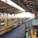 山Pが乗ってた電車は東横線の祐天寺駅!ネットの反応まとめ