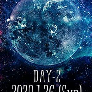 BABYMETAL2020/1/26幕張2日目セトリ感想まとめ