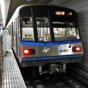 【ブルーライン延伸】あざみ野〜新百合ヶ丘の途中駅位置まとめ