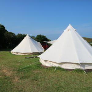 【Go To トラベル】キャンプ場が対象になる場合の条件を解説