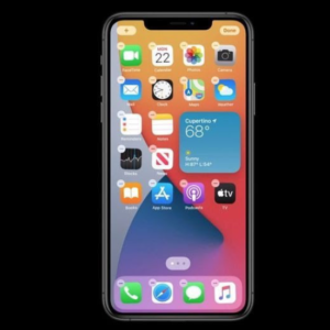 【iOS14】iPhoneの変更点と注意事項まとめ