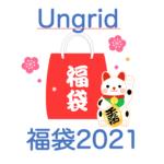 【アングリッド福袋2021】中身ネタバレ!販売時期や予約方法のまとめ