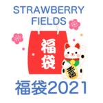 【ストロベリーフィールズ福袋2021】中身ネタバレ!販売時期や予約方法のまとめ