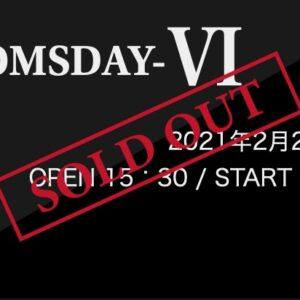 BABYMETAL 日本武道館6日目2021/2/20セトリ感想まとめ