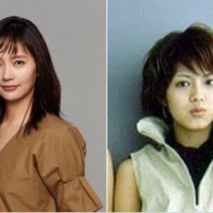 【天国と地獄】日高の秘書役女優はYURIMARIのYURIだった!
