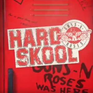 ガンズ・アンド・ローゼズの新曲Hard Skoolがカッコ良すぎる件!ネット上の反応まとめ